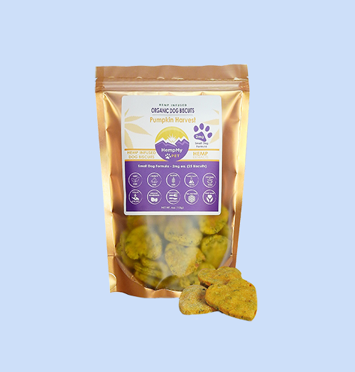 hempmy pet Dog Biscuits
