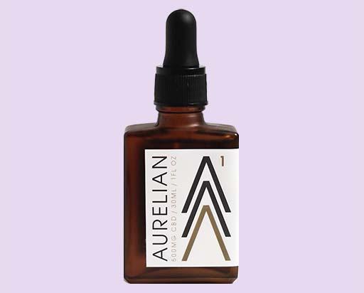 aurelian tinctures